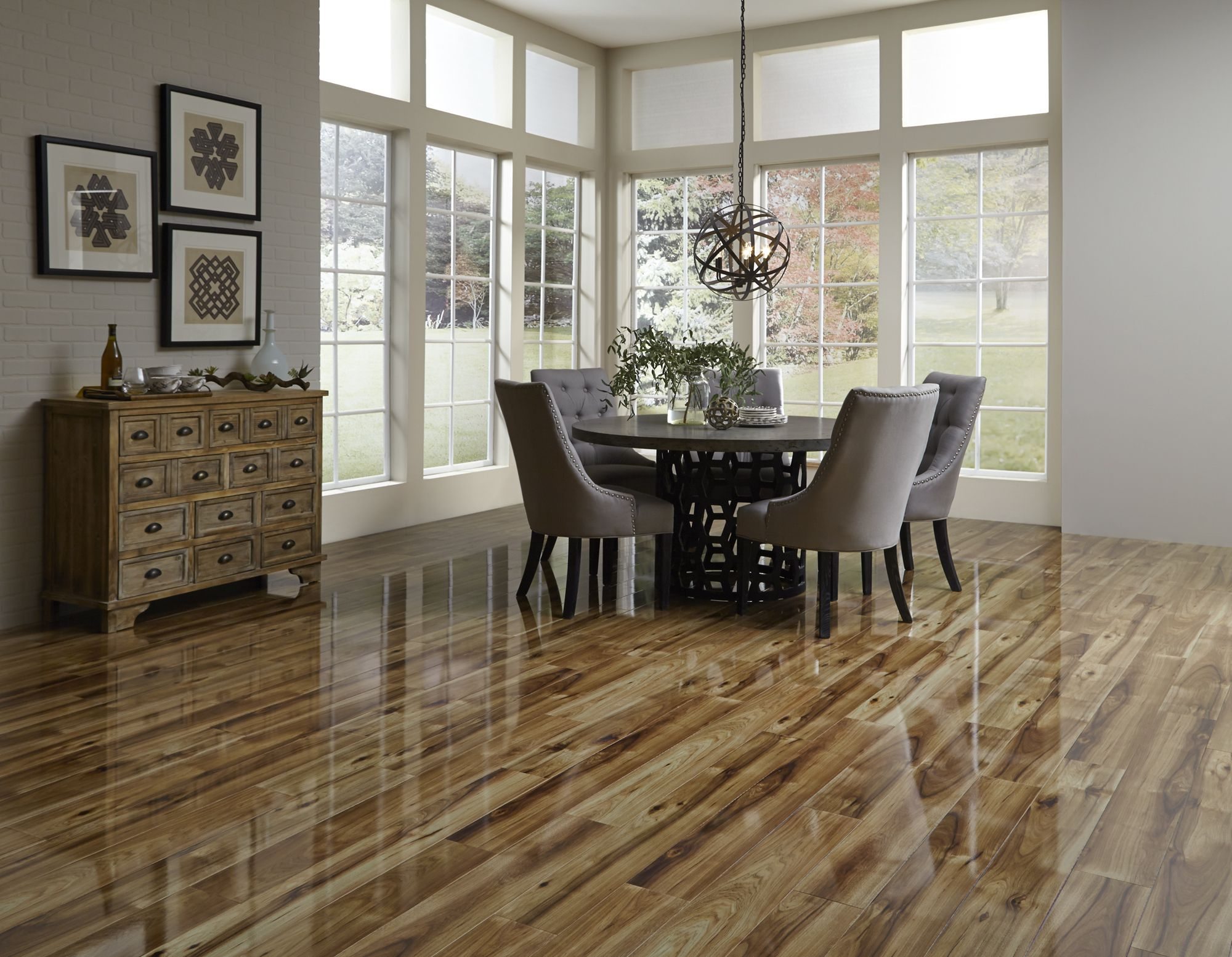 Customers Gave Heard County Hickory 5 Stars See Why Lumberliquidators Com Blog Featured Floor Dream Home