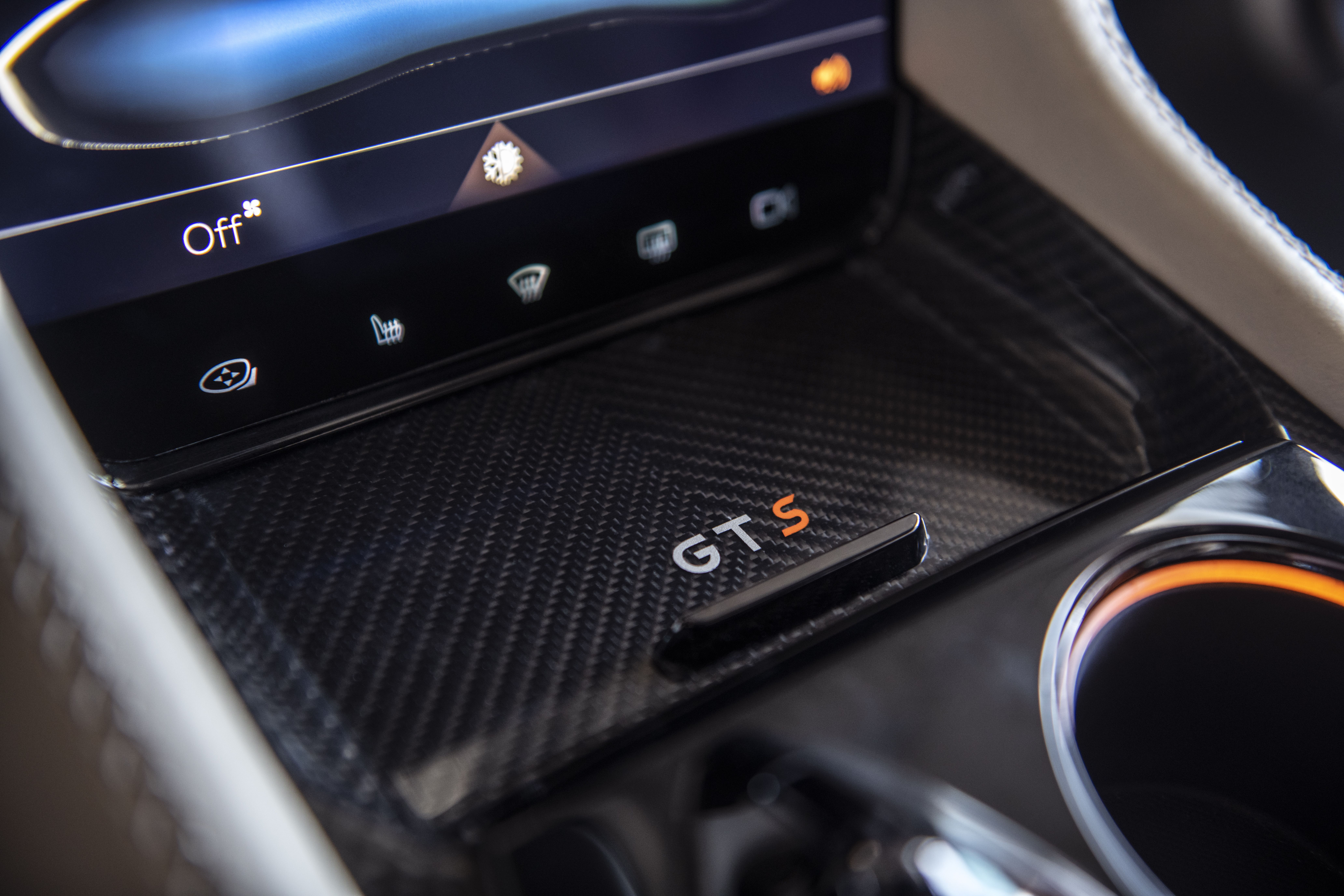 Karma Automotive unveils its faster next act the Revero GTS
