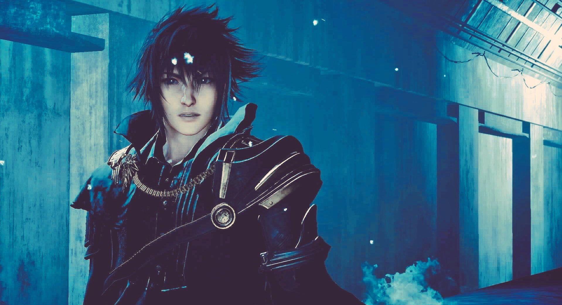 Walk Tall My Friends Ffxv Final Fantasy Final Fantasy