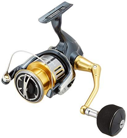 015570e5b4b Shimano 15 TWIN POWER SW 4000XG [Japan Import] Review | Fishing ...