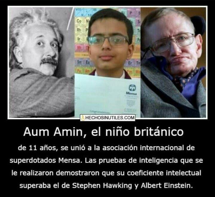 Pin De Oliva Monterrosas Flores En Ciencia Y Más Stephen Hawking Einstein Superdotados