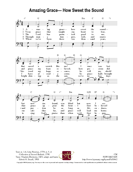 Piano amazing grace piano chords : Piano : amazing grace piano chords Amazing Grace as well as ...