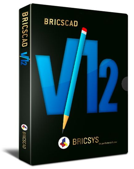 Bricsys BricsCAD Platinum 172061 Crack for Windows and Mac OS X - best of blueprint software free mac