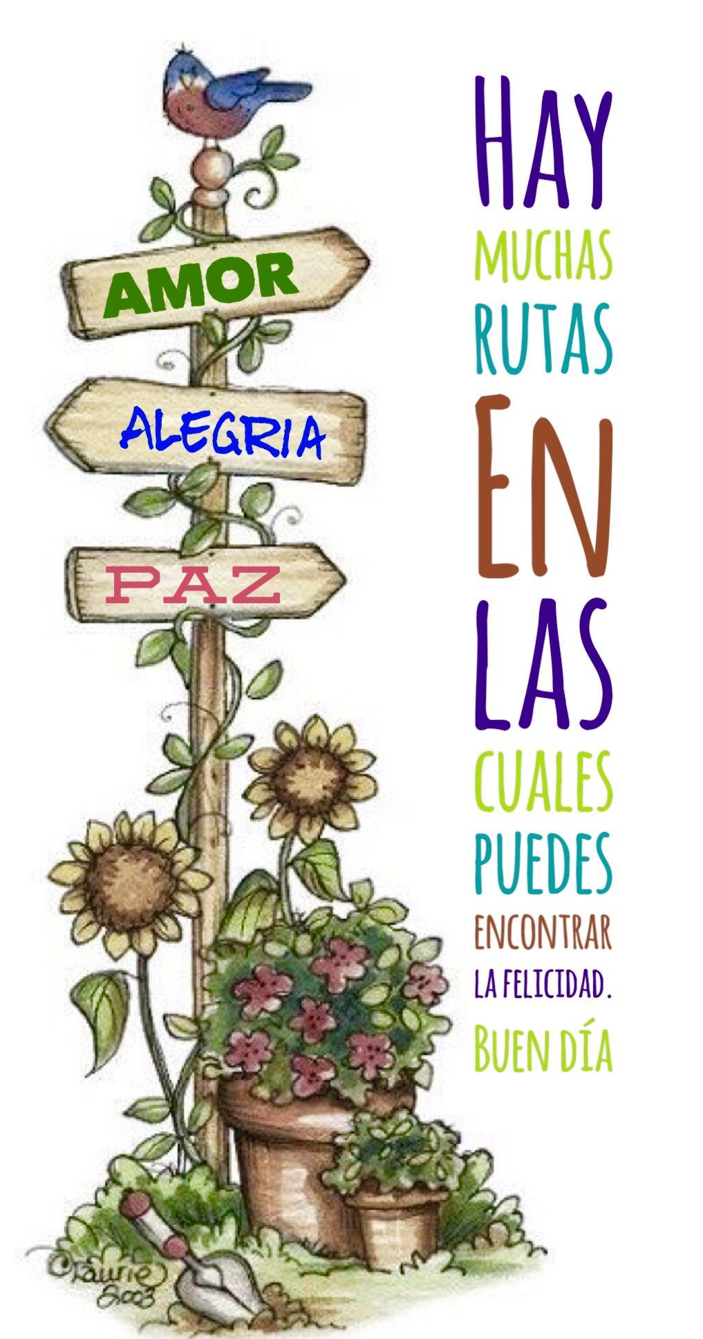 Bonitas Frases De Amor Y Alegria