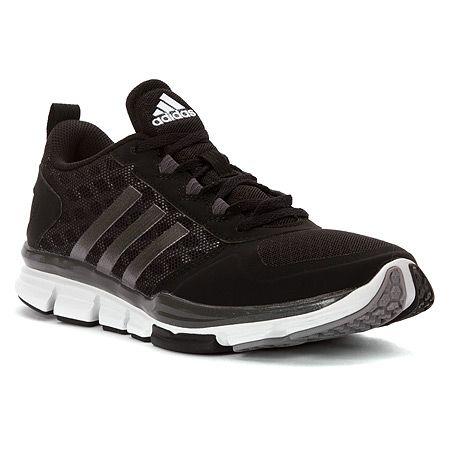 more photos 7fced 51e15 Adidas Speed Trainer 2 Training Shoe   Women s - Black Carbon Metallic White
