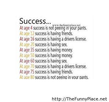 Success Funny Sayings Funny Quotes Success Quotes Life Humor