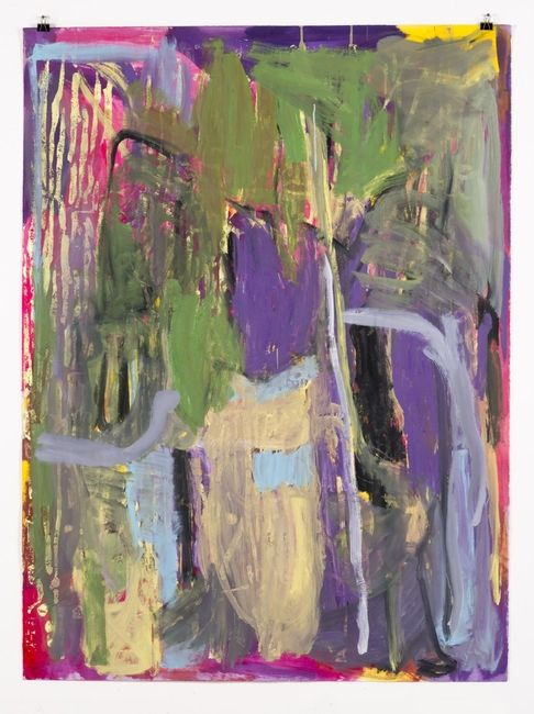 paintings : Roger Herman. Love it!