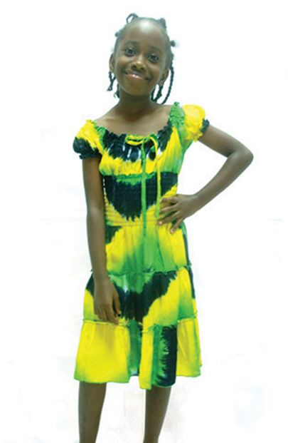 Children's clothing stores in jamaica