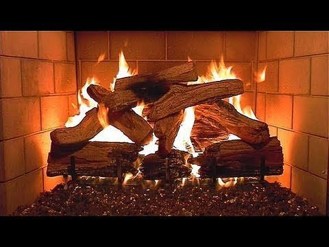 The Weird World Of The Best Youtube Fireplace Videos And Their ...