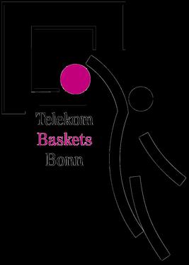 Telekom Baskets Bonn Bonn Germany Basketball Bundesliga Telekom Dome Telekombasketsbonn Bonn Bbl Fiba L23350 Leichtathletik Telekom Deutschland