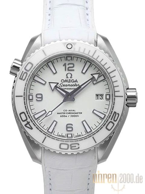 Omega Seamaster Planet Ocean 600m Master Chronometer 39.5 mm