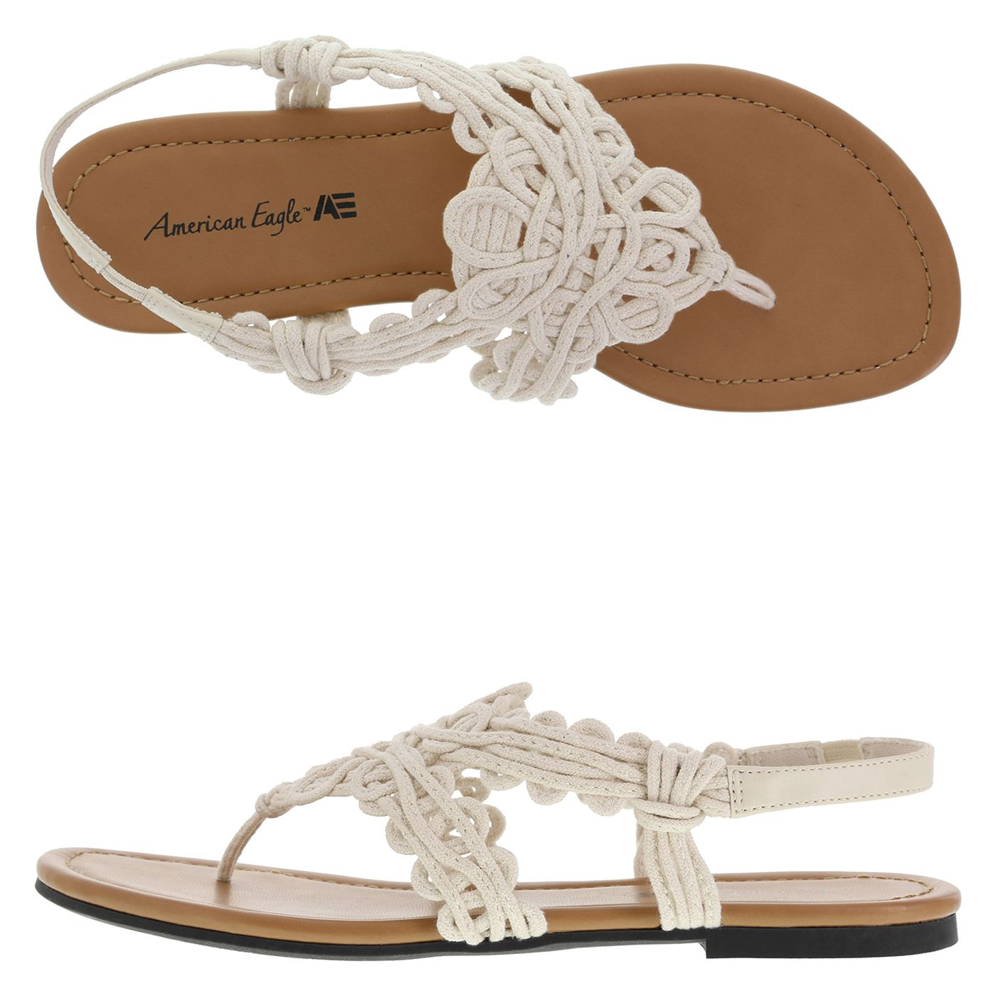 Womens sandals at payless - Womens Shay Crochet Flat Sling Womens Payless Shoes