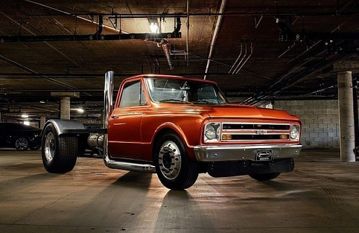 1970 Chevrolet C10 Roblox Ebay Motors Offers Movie Truck From Fast Furious 4 Ebay Motors Blog Fast And Furious Fast Furious 4 Chevrolet