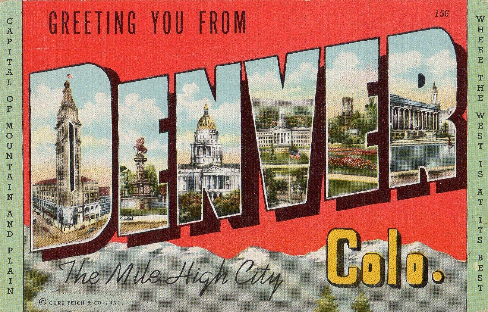 vintage letters postcards photographs - photo #37