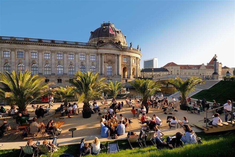 Berlín, viaje a la estimulante capital alemana · National Geographic en español. · Rutas y escapadas