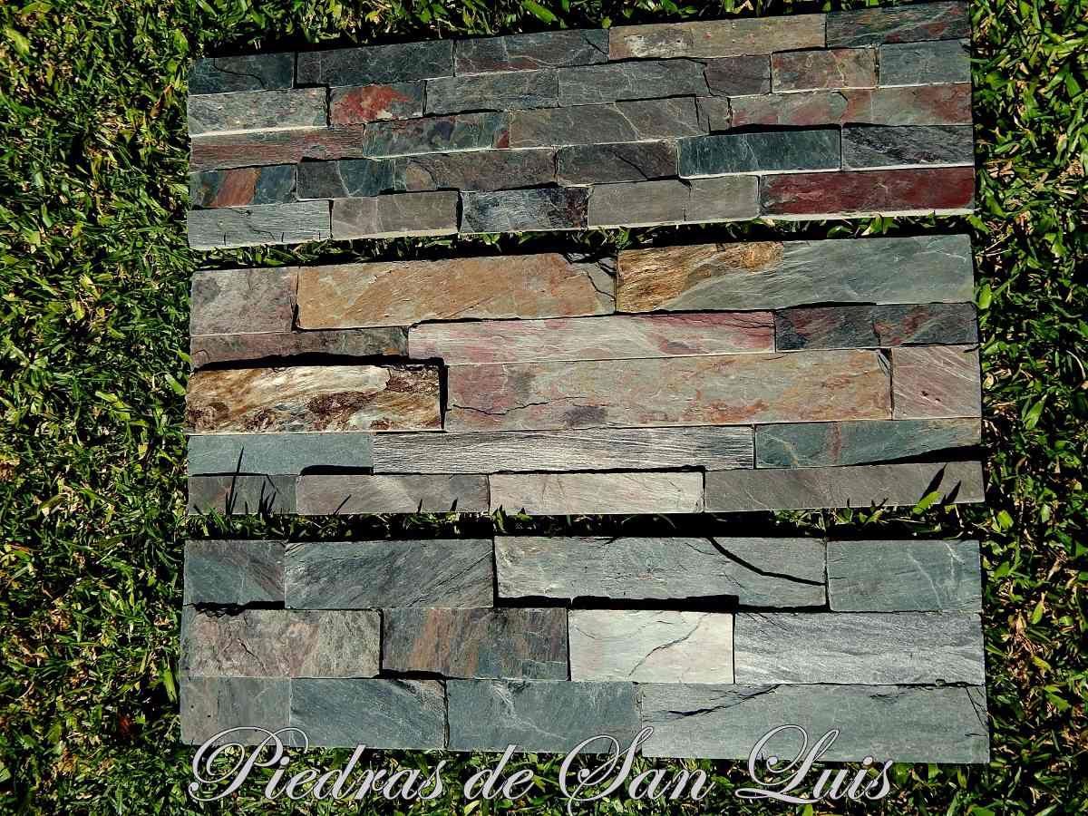 Resultado de imagen para revestimientos simil piedra para for Plaqueta imitacion piedra para exterior