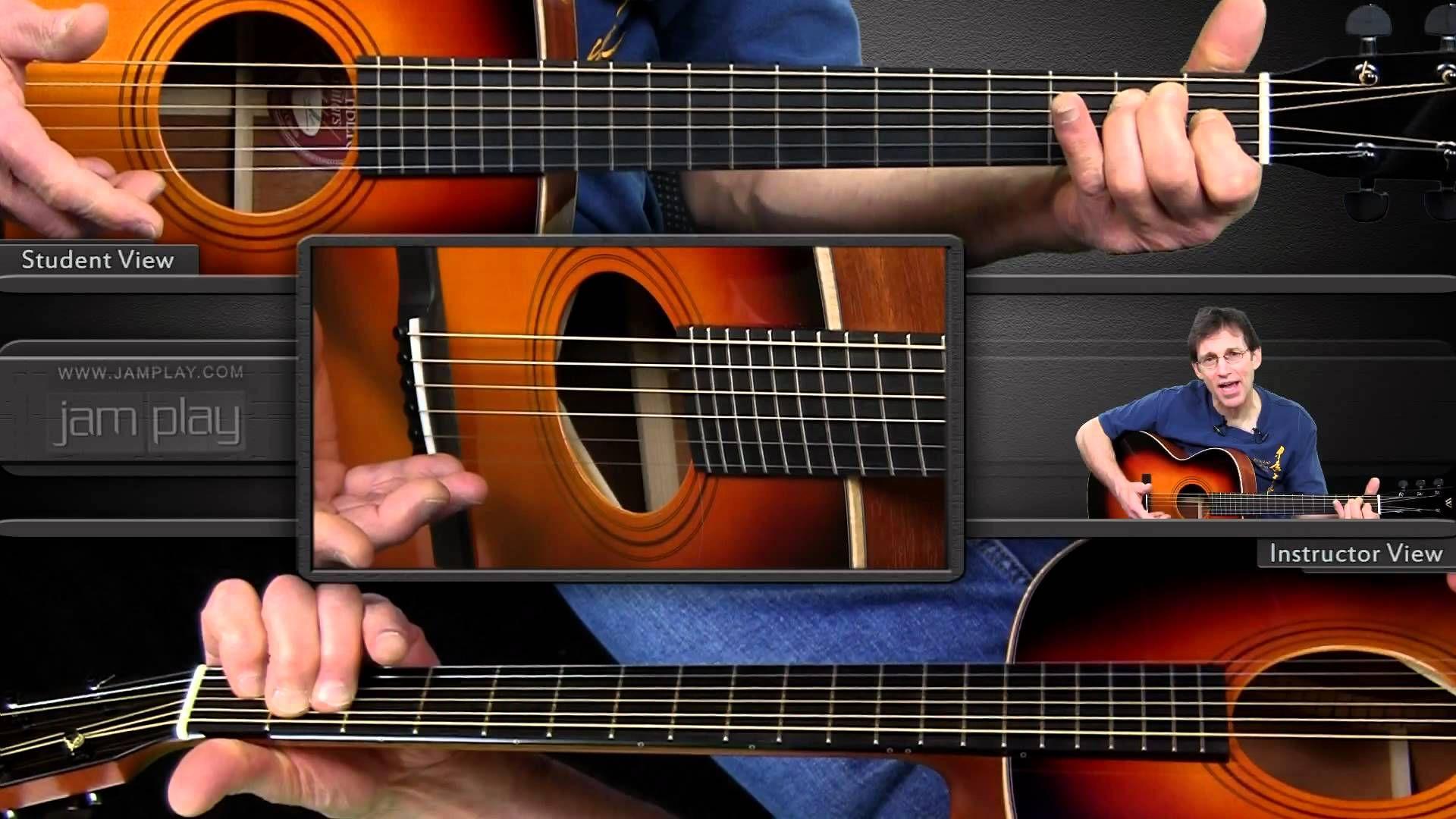 Fingerstyle Blues Guitar The Rolling E Blues Blues Guitar Blues Guitar Lessons Online Guitar Lessons