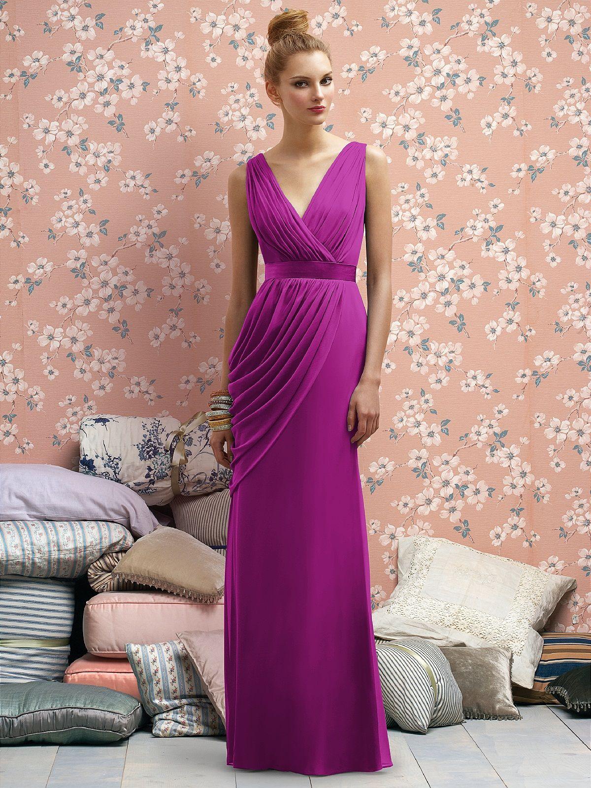 Único Vestidos De Dama York Modelo - Vestido de Novia Para Las Ideas ...