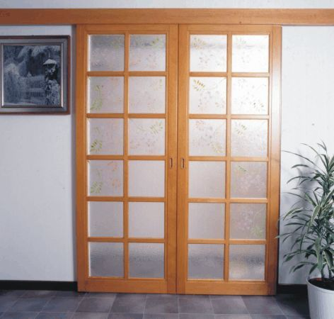 porte scorrevoli parete cucina