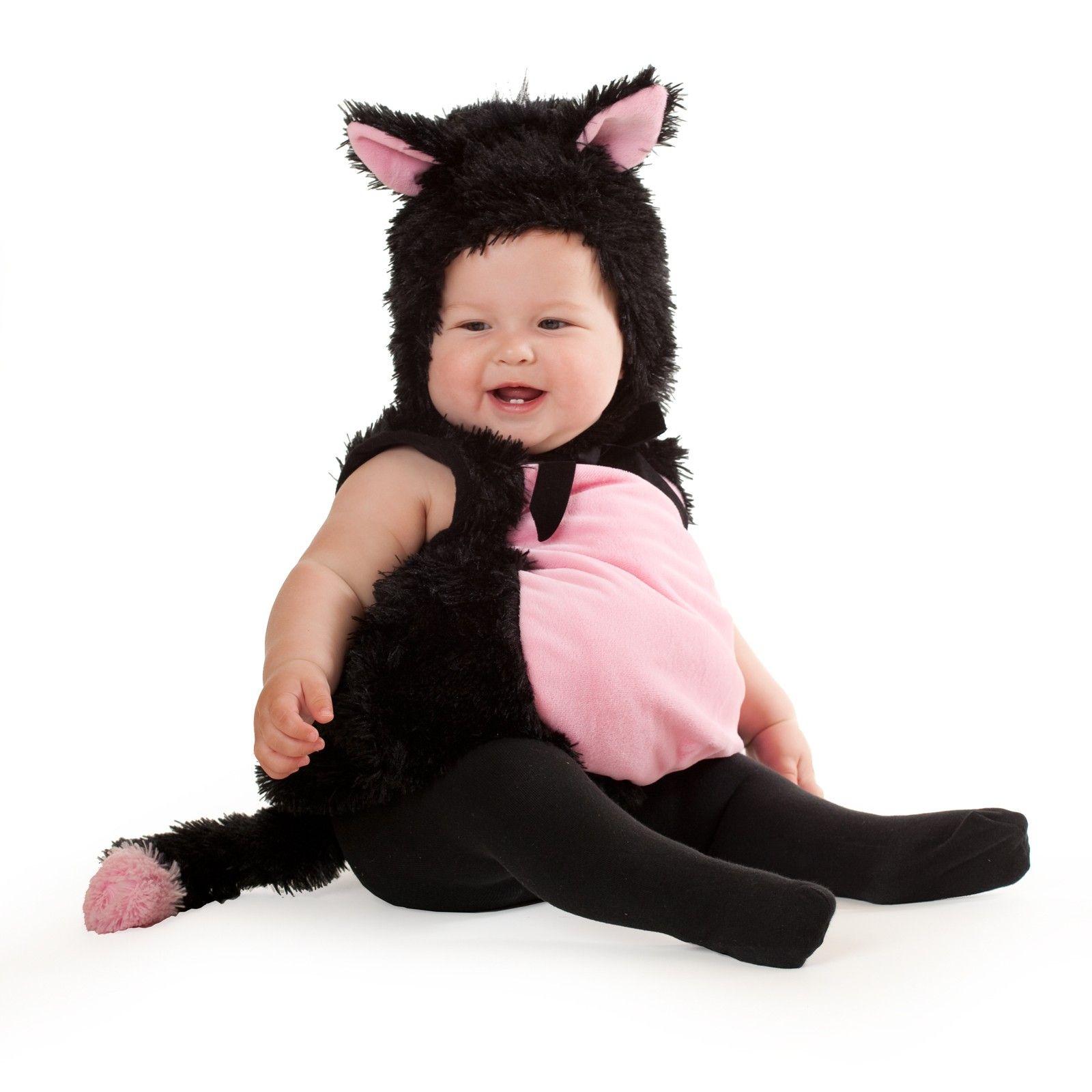 Kitty cat costume  sc 1 st  Pinterest & Kitty cat costume | My kids | Pinterest | Costumes Toddler costumes ...