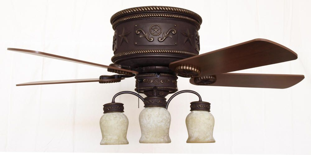Rustic ceiling fans western star ceiling hugger fan rustic rustic ceiling fans western star ceiling hugger fan rustic lighting and fans aloadofball Images