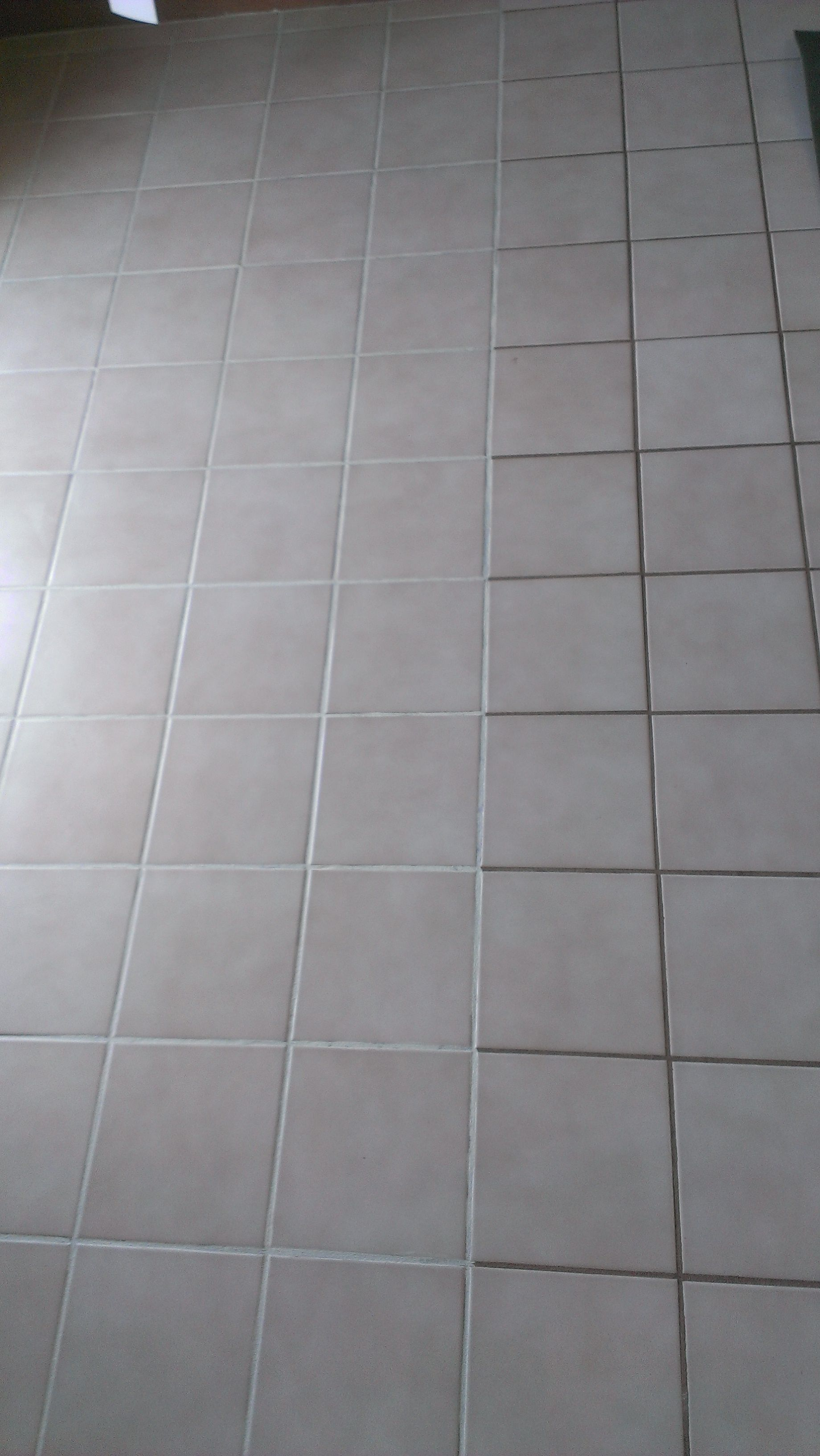 Polyblend Antique White Grout Sealercolorant (Paint) Very Pretty, Very Time