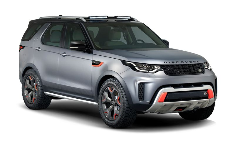 2019 Land Rover Discovery Release Date   Stuff to Buy   Pinterest ... 136e972ef3