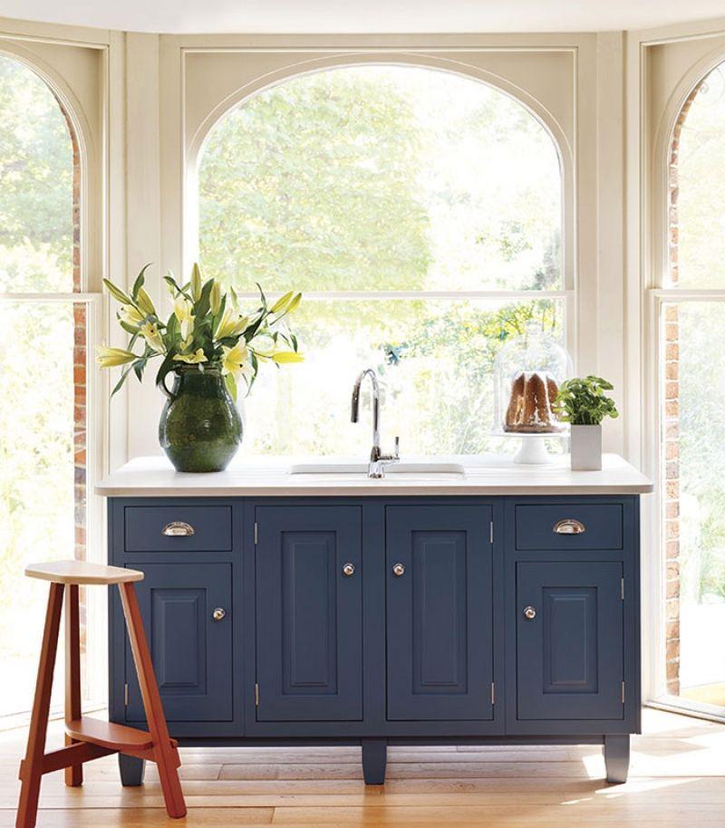 Artisan country style kitchen uk Alyssa\u0027s house Kitchen