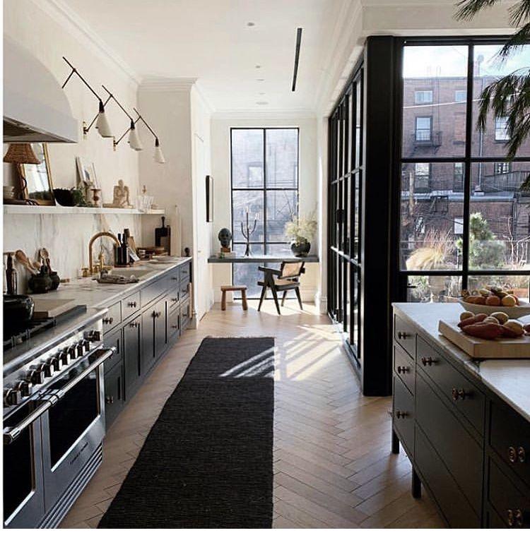 dream kitchen | beautiful kitchens, farmhouse style kitchen, modern farmhouse kitchens