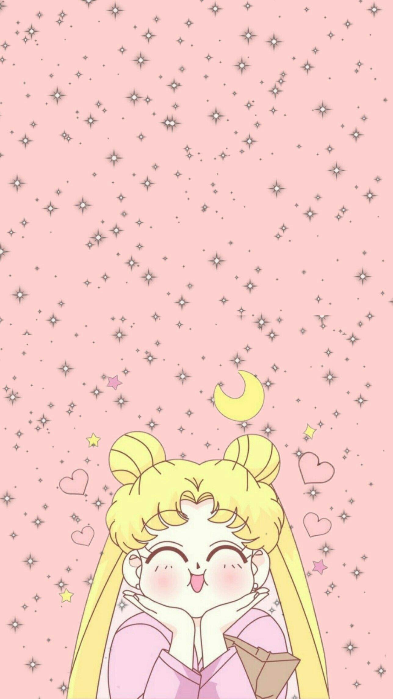 Sailor Moon Sailor Moon Wallpaper Sailor Moon Background Sailor Moon Art