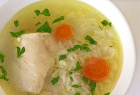 Chicken Soup With Vegetables - Kveller, Jewish Family & Children