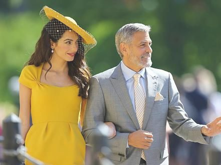 Meghan Markles Vater Bedauerte Nicht Die Hochzeit Gewesen Ware Wedding Guest Style Royal Wedding Prince Harry And Meghan