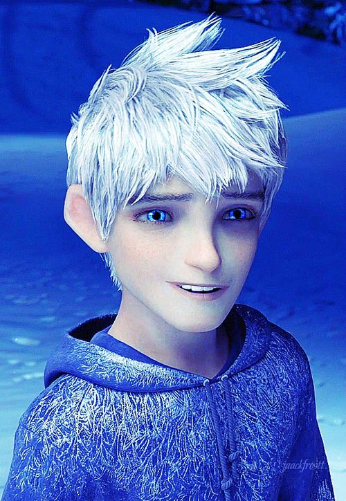 jack frost | Jack Frost | via Tumblr | We Heart It | Jack
