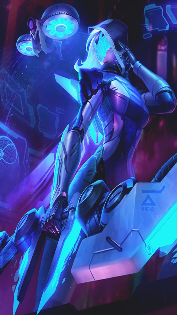 Project Ashe Wallpaper Desktop Backgrounds Iphone Wallpapers Mobile