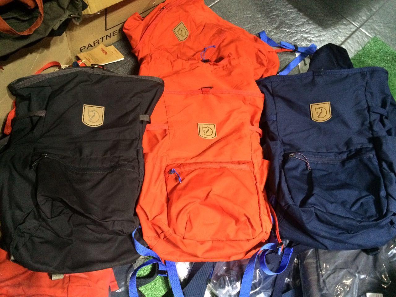 Jual Tas Fjallraven High Coast 24 Backpack Daypack - RUANG RAUNG OUTDOOR… 57d532be2253d