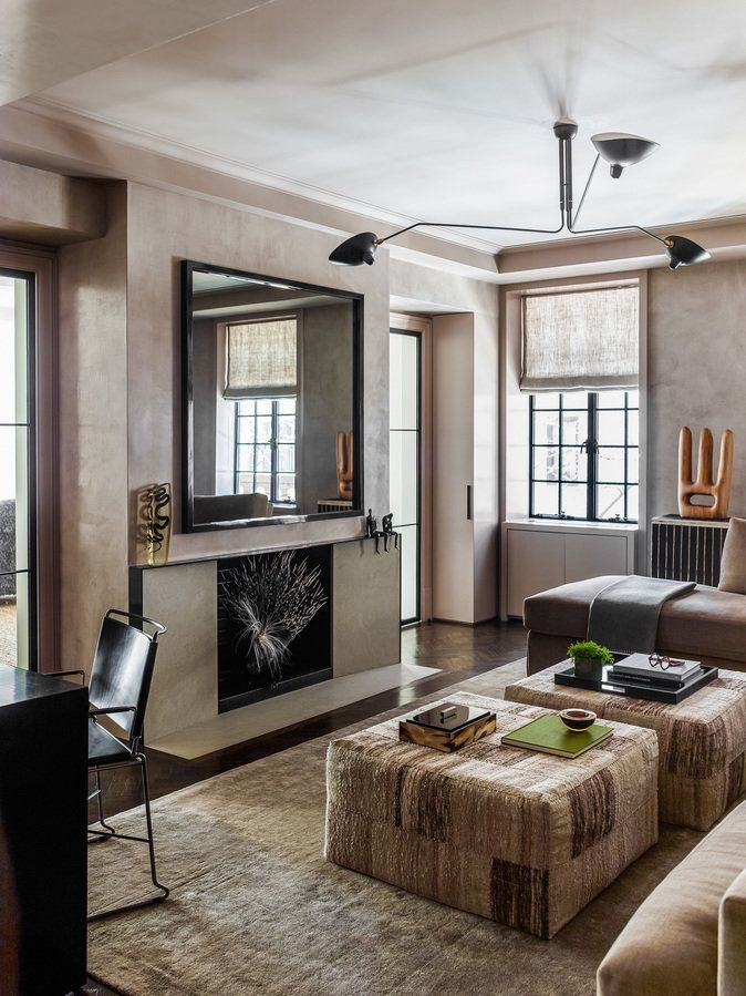 Must-See Interior Design Projects by David Mann and MR ...