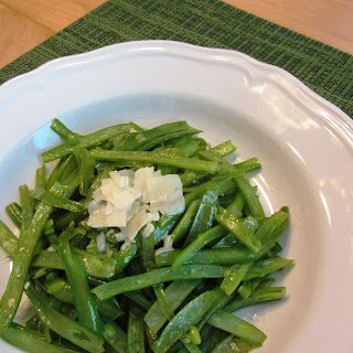 French Cut Green Beans