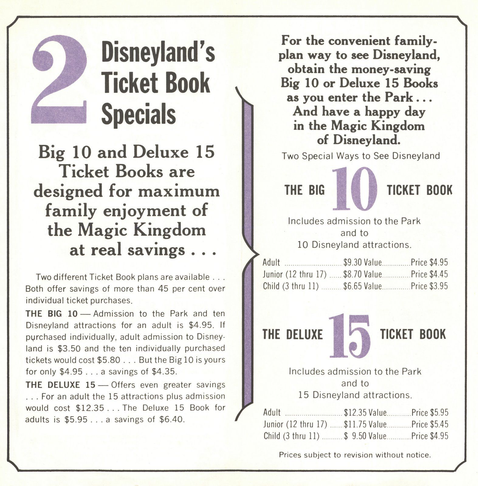 6de7101017557dd67de7fb39b5bd2590 - How Much Is A Ticket To Get Into Disneyland
