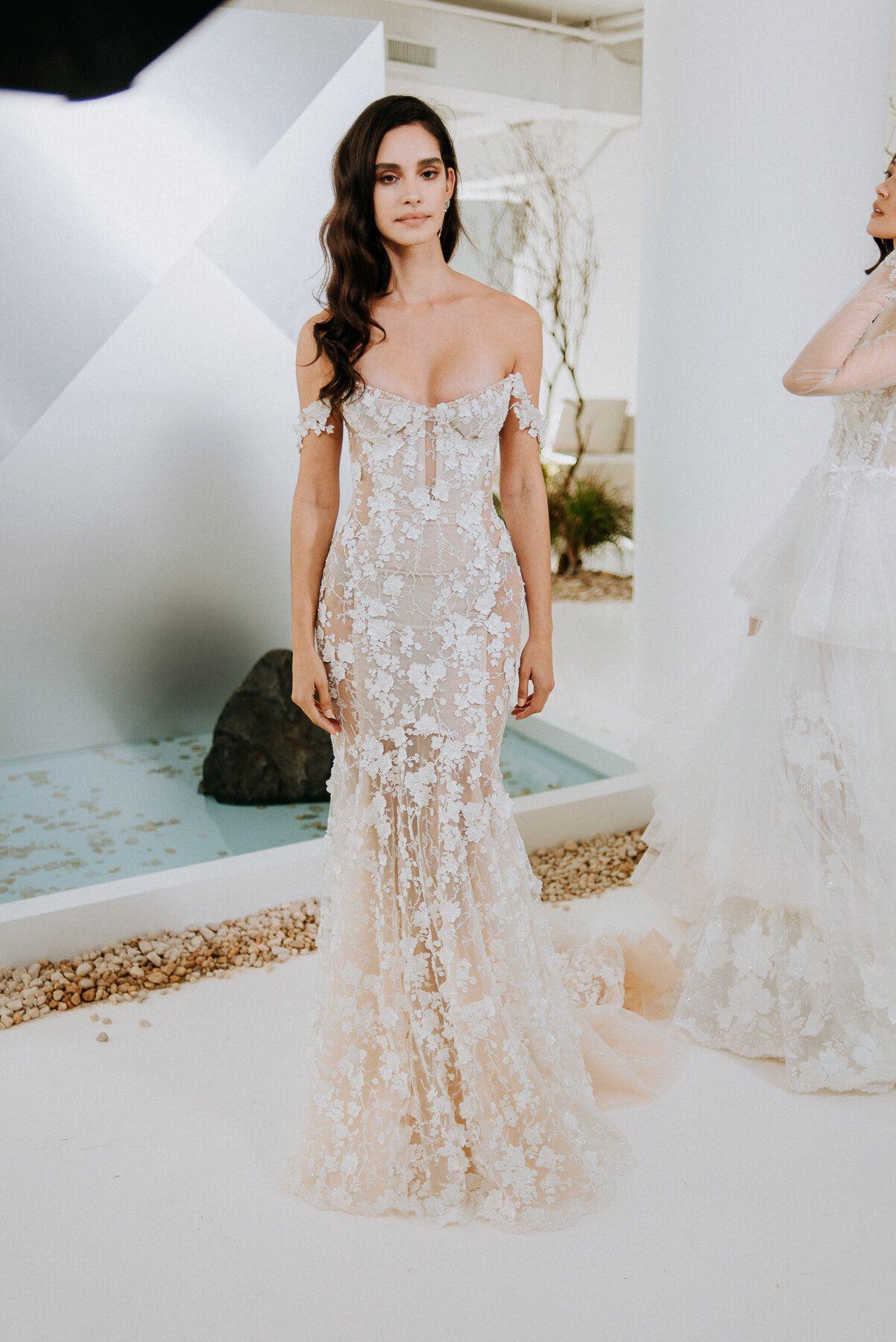 Galia Lahav Couture Gala Fall 2020 Collection Preview Little White Dress Bridal Shop Denver Colorado S Best Designer Wedding Dresses And Accessories Bridal Gowns Mermaid Wedding Dress Accessories White Bridal Dresses