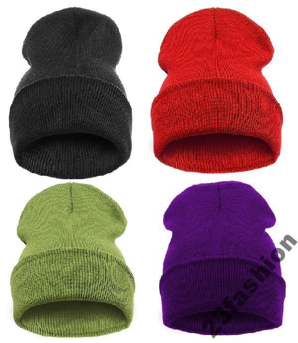 Czapka Beanie Smerf Bloger Krasnal Paski Kolory 4907689049 Oficjalne Archiwum Allegro Winter Hats Winter Hats