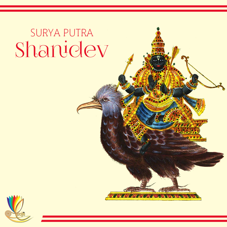 Shani Dev is one of the most popular deities that Hindus pray, to
