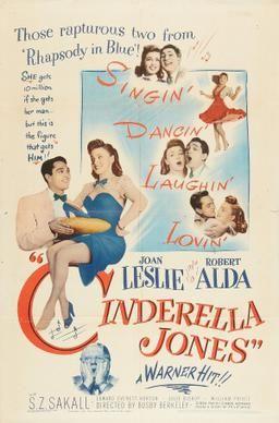 Download Cinderella Jones Full-Movie Free