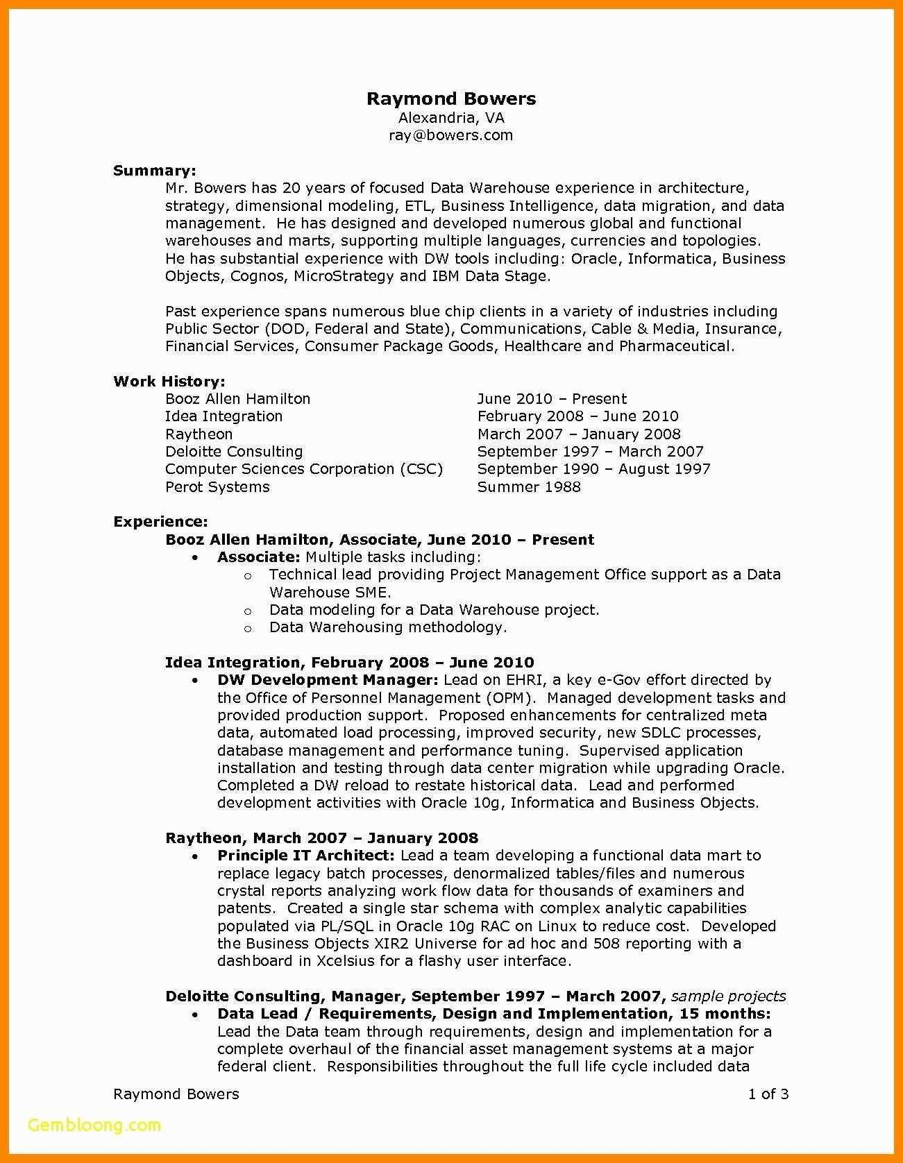 25 What Is A Business Template Resume References Resume
