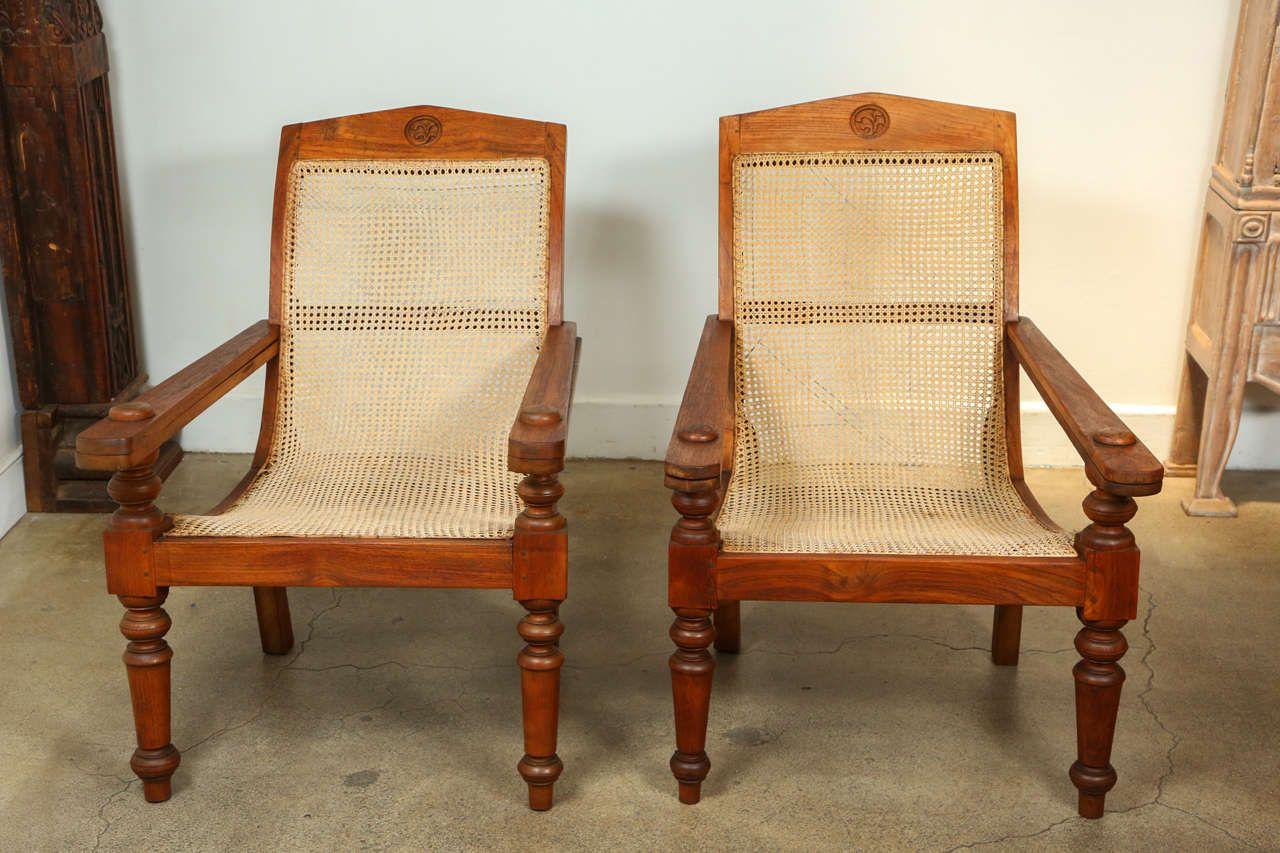 Bon Plantation Chairs