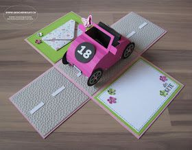 berraschungsbox explosionsbox geschenkbox auto geldgeschenk gutschein f hrerschein fahrschule. Black Bedroom Furniture Sets. Home Design Ideas