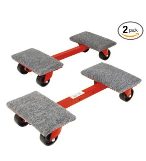 Furniture Moving Dolly Heavy Duty Cargo Dollies Move Furniture