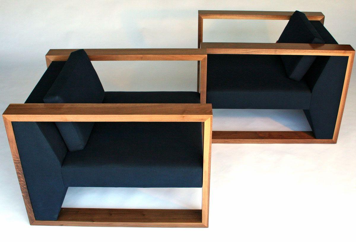 Phase Design   Reza Feiz Designer   Maxell Chair - Phase Design   Reza Feiz Designer