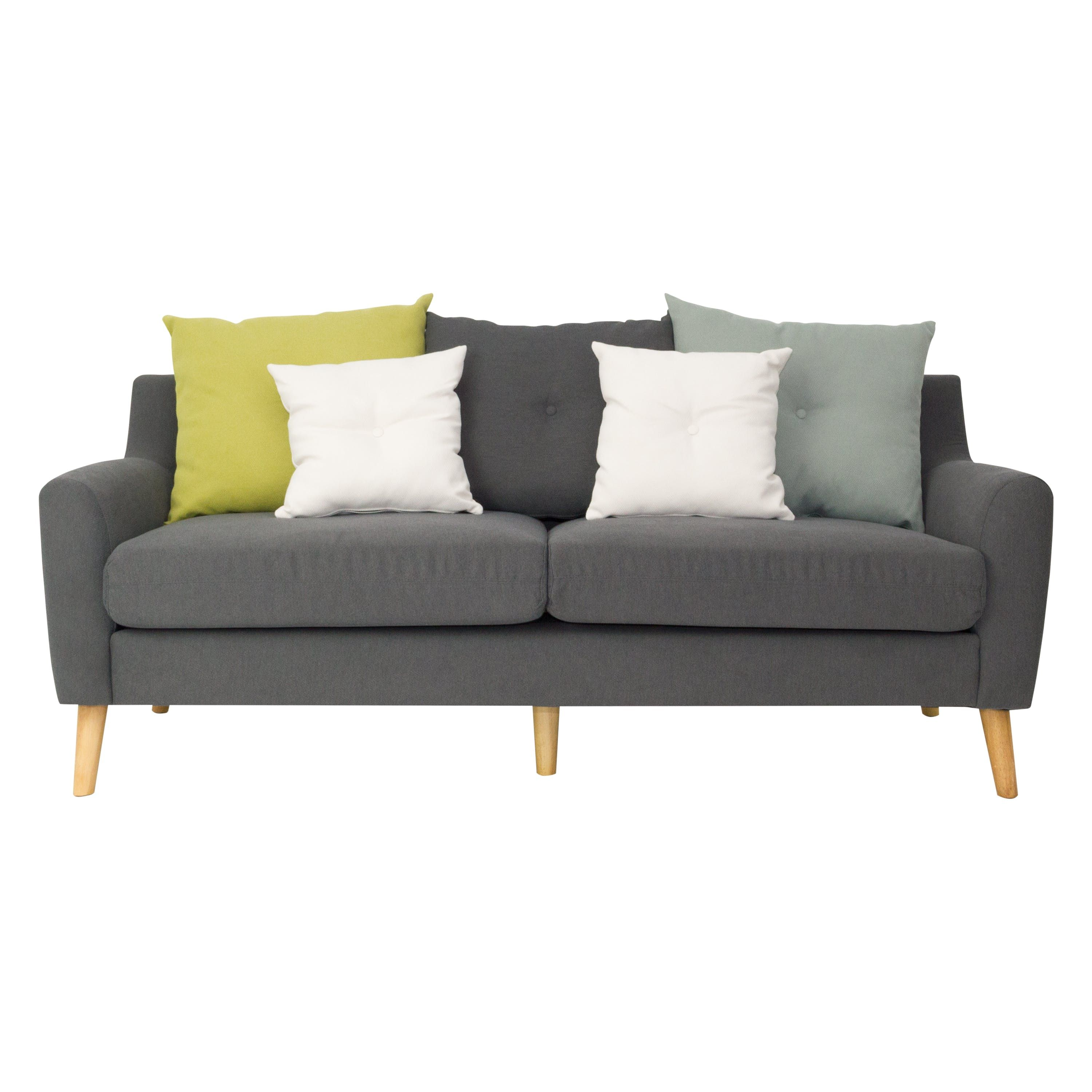 Shop Premium Fabric And Leather Sofas Loveseats At Online Prices In Singapore Scandinavian And Italian Style L Shape Sofas A Sofa 3 Seater Sofa Seater Sofa