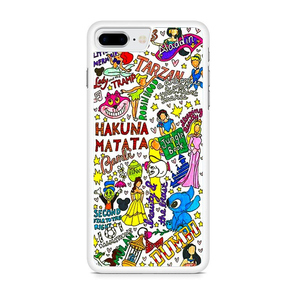 Image result for disney characters phone cases Collage
