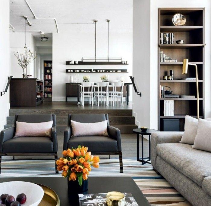 Gestaltung Wohnzimmer Wohnzimmergestaltung Einrichtungstipps